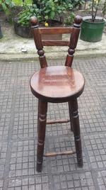 бар стол за механа или кръчма