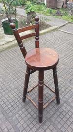 фирма за бар столове